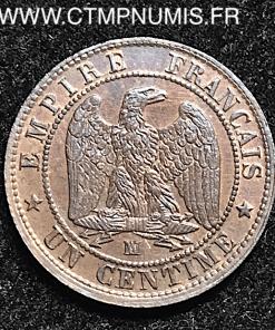 ,1,CENTIME,NAPOLEON,III,1854,MA,MARSEILLE,