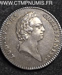 JETON ARGENT LANGUEDOC TOULOUSE 1765