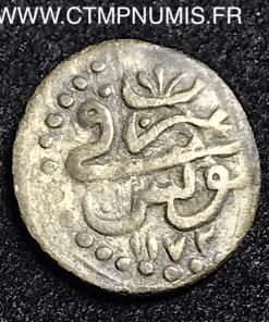 TUNISIE 1 KHARUB BILLON MUSTAPHA III 1172
