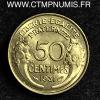 50 CENTIMES MORLON 1931