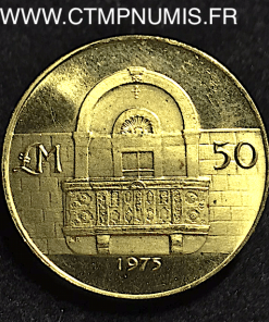 MALTE 50 POUNDS OR BALCON 1975