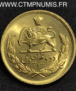 PERSE 2 1/2 PAHLAVI OR 1978