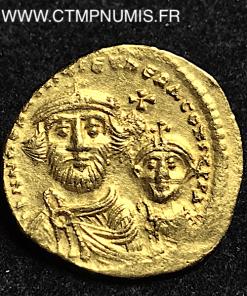 ,SOLIDUS,OR,HERACLIUS,CONSTANTIN,CONSTANTINOPLE,