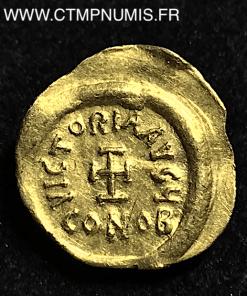 ,CONSTANTINOPLE,EMPIRE,TREMISIS,OR,HERACLIUS,