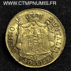 ,ITALIE,40,LIRE,OR,NAPOLEON,ROI,1808,M,MILAN,