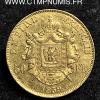 50,FRANCS,OR,NAPOLEON,III,TETE,NUE,1859,PARIS,