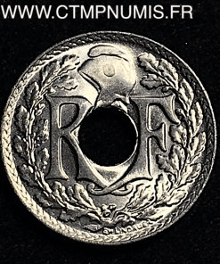 5 CENTIMES LINDAUER GRAND MODULE 1920