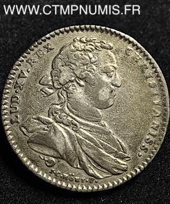 JETON DU LANGUEDOC LOUIS XV 1735 OCCITANIE