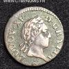 LOUIS XV LIARD VIEILLE TETE 1771 M TOULOUSE