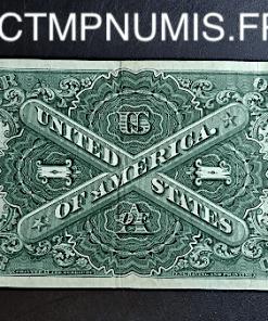 BILLET USA 1 DOLLAR 1917