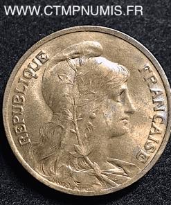 10 CENTIMES DANIEL DUPUIS 1898 SUP+