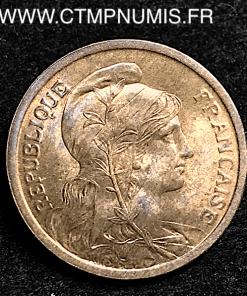 2 CENTIMES DANIEL DUPUIS 1899 SUP+