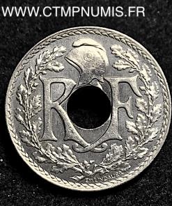 25 CENTIMES LINDAUER 1933 SPL