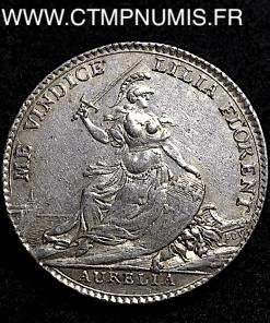 JETON MAIRIE DE RAIMOND MASSUAU 1768 ORLEANS