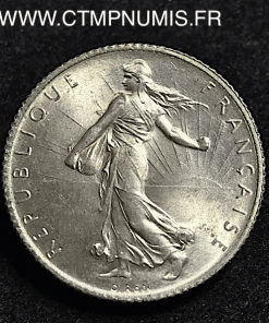 1 FRANC SEMEUSE 1914 C CASTELSARRAZIN