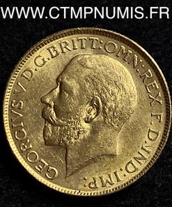 INDES 1 SOUVERAIN GEORGE V 1818 I BOMBAY